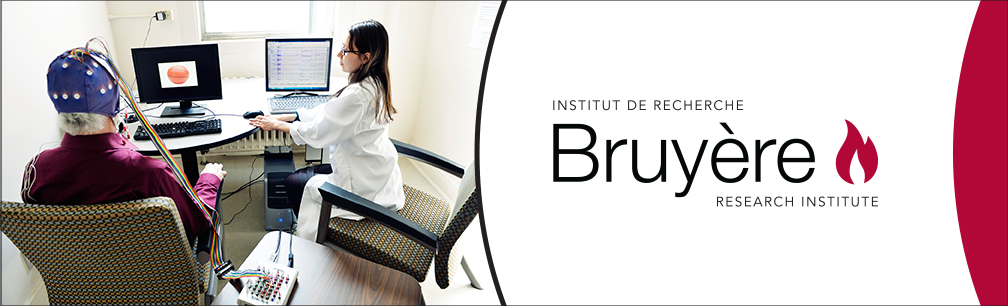 Bruyere Research Institute logo