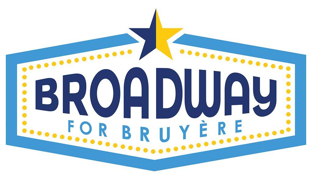 Bruyère - Broadway for Bruyère
